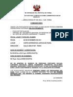 0781_comunicado Horario de Evaluacion Tecnica 646