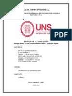 Ing Info Unidad II