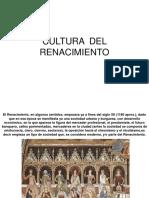 Pintura Escultura Arquitectura Del Renacimiento (2)