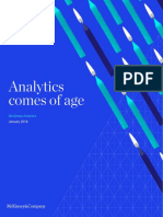 McKinsey. Analytics comes of age. March 2018.pdf