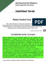 2.Contabilidad Verde, Rcc
