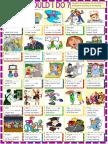 What Should i Do Should Shouldnt for Young Learner Grammar Drills Picture Description Exercises 80089