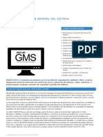 DS GMS System Overview ES 20160302