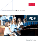 Online Master MusicEducation 8-5-15