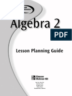 Lesson Planning Guide 9th