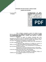 Trabalhista - Bem de Familia - Flexibilizacao.pdf