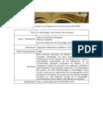 Artículo Limnologia