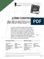Mesa plegable.pdf