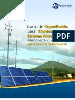 Curso Tecnico Instaladores de Sistemas Fotovoltaicos 2010 (1).pdf