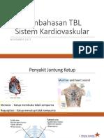 Pembahasan Tbl Kardio 1