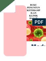 Penuntun KKD Modul HO 2018