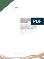 Informe de Calculo de Diseño de Mezcla Acabado