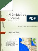 Piramides de Tucume.pptx