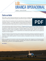 Carta de Seguranca Operacional