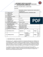 105Investigacion-I Gonzalo James
