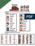 Todo Del Mundial de Rusia