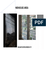 WINDOW Proposal