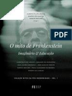 O mito de Frankeinstein