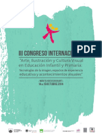 7685 III Congreso Internacional de Arte - 2014