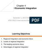 Chapter 4 Regional Economic Integration_Amended