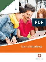 Manualestudiante Canvas Politecnicograncolombiano