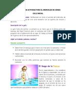 Guía Miercoles de Ceniza_Ciclo Inicial
