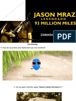 93 million miles song activity.pptx
