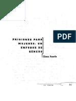 3. Prisiones para mujeres; un enfoque de género.pdf