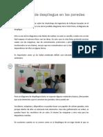 Artículo_Diagramas de Despliegue en Las Paredes