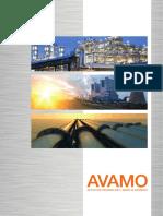 Avamo Broschuere en 2018-04