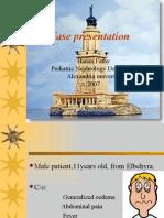 Case Presentation Hanan1