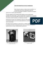 Motor de Inducción Monofásico de Polos Sombreados