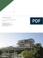 Goa Villa Backup