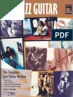 Vol.1 - Beginning Jazz Guitar