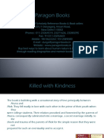 Paragon Refrence Books PDF