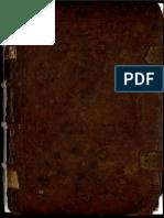 Manuscrito crónica mundial ascendencia reyes de Inglaterra hasta Ricardo III desde Adán y Eva