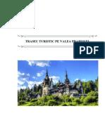 Traseu Turistic Pe Valea Prahovei