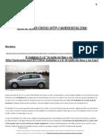 Mecánica – Blog de Javier Costas