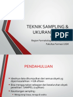 2. Sampling Revisi