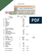 Cronograma de Actividades Evaluativas
