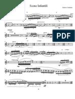 Scene Infantili - Oboe 2