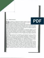 Reseña, Introducción y Ejercicios_Análisis Estructural