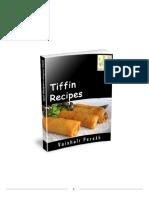 Tiffin-Snacks for children.pdf