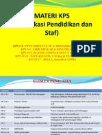 TIM KPS (Kualifikasi Pendidikan Dan Staf)