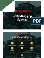 s a Scaffold Ta System