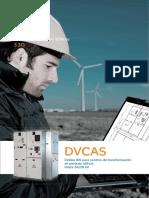 DVCAS MESA - 330 - 0413
