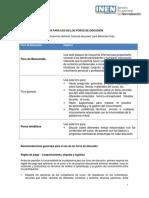 4. Guía par uso de Foros de Discusión.pdf