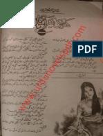 Khirki Bhar Aasman - Aalia Bukhari