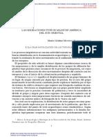 Migracion Guarani