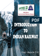 Introduction to Railway